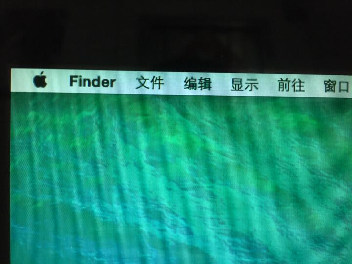 【二手9成新】Apple/苹果MacBook  Pro 经典光驱款 原装苹果笔记本电脑 MC724 i7 4G 240G固态 13.3寸 晒单图