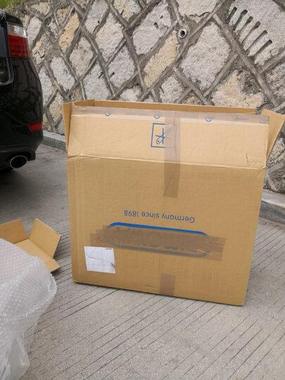 【2018新款】日默瓦rimowa全新CLASSIC系列登机拉杆行李箱铝镁合金系列 【新款30寸】金色 晒单图