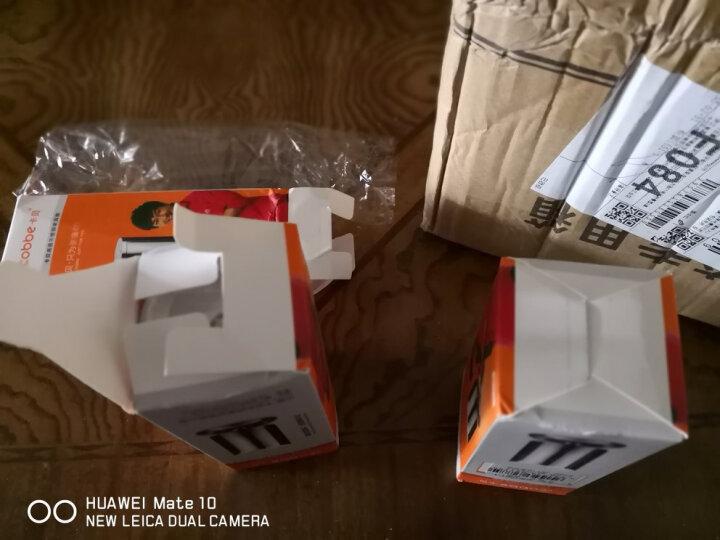 卡贝(cobbe)不锈钢五金脚垫 可调节高度 柜脚桌脚沙发脚床脚垫高 【单只】杯脚高6.0CM可调高1.5 晒单图