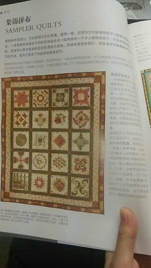 一缝就成的拼布小物(3) 晒单图