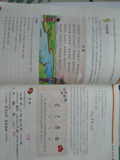 思泉语文课本:点亮大语文(5年级上册) 晒单图