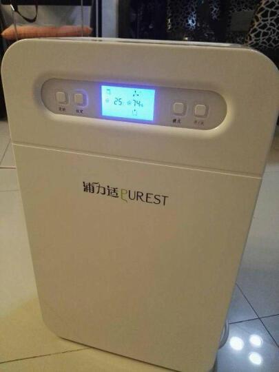 浦力适(purest)除湿机/抽湿机家用/除湿器 除湿量10L/天 家用除湿机2610A 晒单图