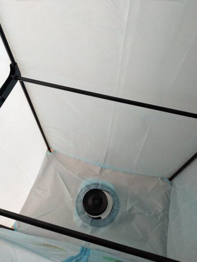 容声(RONGSHENG) 干衣机 衣服烘干机家用烘衣机双层快速干衣NSB-1000C 机械铁管升级款 晒单图