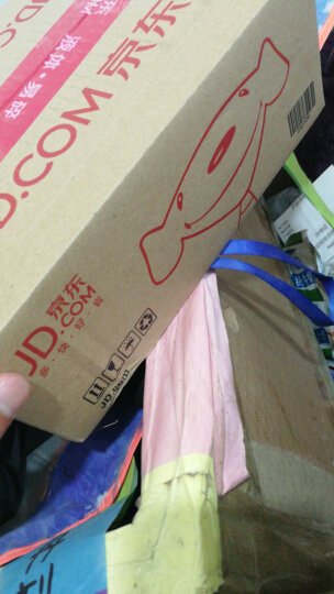资生堂惠润(SUPER MiLD)柔净(鲜花芳香)护发素 600ml (日本原装进口护发乳) 晒单图