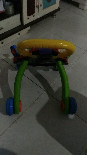 伟易达Vtech 小斑马多功能手推滑板车 儿童学步车踏行车 宝宝扭扭车带音乐 晒单图