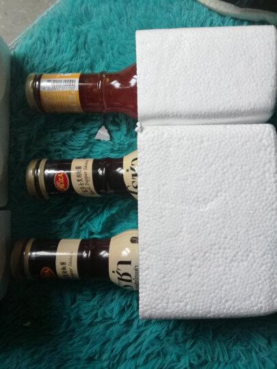 露莎士Roza进口酱料黑胡椒酱甜辣酱即食黑椒牛排酱意大利面酱调味料3瓶组合900G 晒单图