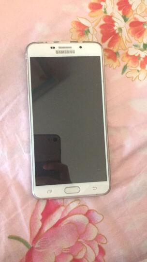 三星(SAMSUNG) Galaxy A9(SM-A9100)手机 精灵黑 全网通 4GB+32GB 晒单图