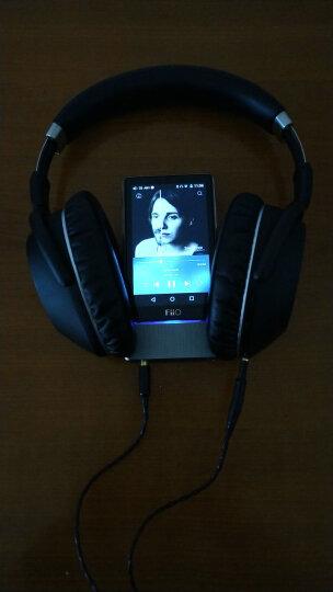 飞傲(FiiO)X7 安卓智能无损音乐播放器 AM1耳放模块 套装版 晒单图