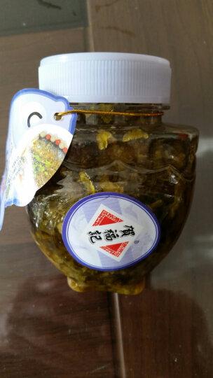 【湖南馆】贺福记青剁椒酱 230gx2瓶 调味酱调味品剁椒酱辣椒酱 晒单图