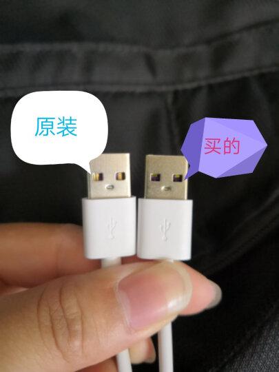 华为(HUAWEI) 原装 Type C数据线  5A充电线 白色 AP71 适用于华为Mate20/P20/P10/Mate10系列等 晒单图