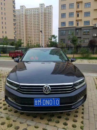 【德国进口】索纳克斯(SONAX)纳米汽车蜡漆面(液体巴西棕榈蜡)上光 旧车3号护理蜡250ML 晒单图
