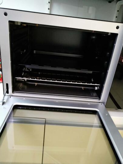 卡士 COUSS  CO-3703电烤箱烘干果干机酸奶发酵箱家用烤箱多功能全自动烘焙37升大容量 晒单图