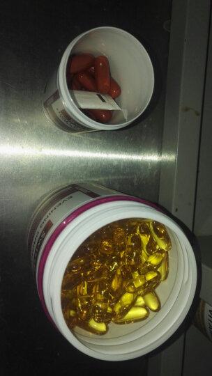 Swisse 月见草油胶囊 调节女性内分泌保养卵巢 200粒 澳洲进口 晒单图