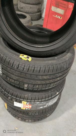 倍耐力(Pirelli) 倍耐力轮胎 途虎包安装 新P7 Cinturato P7 215/50R17 95W适配沃尔沃V60 晒单图