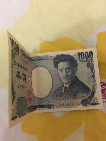 广博藏品 全新精美钱币 日本日元纸币 日本银行券 2000日元 千禧年纪念钞 晒单图