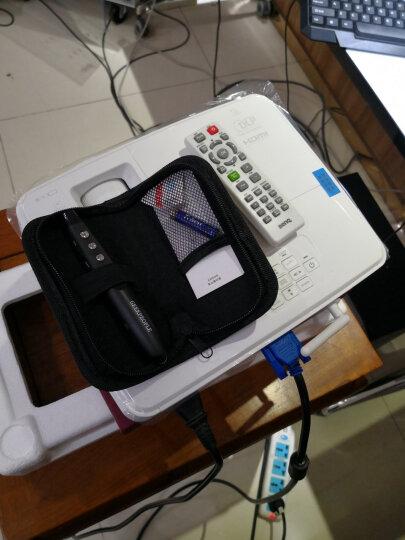 明基(BenQ)E560JD 办公 智能投影机 投影仪(800P高清分辨率 3300流明 手机/无线投影) 晒单图