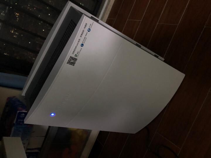 布鲁雅尔(Blueair)空气净化器 303 家用卧室婴儿童房 除甲醛防雾霾除花粉二手烟 晒单图
