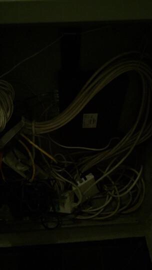 磊科 (netcore)NR255G高速智能流控VPN企业上网行为管理全千兆有线路由器 晒单图