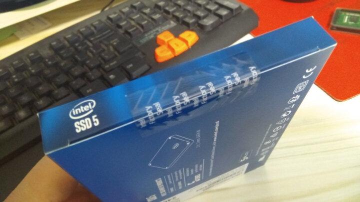 英特尔(Intel)540S系列 240G SATA-3固态硬盘 晒单图