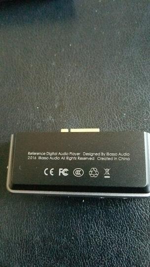 艾巴索(ibasso) amp5单端耳放卡DX200播放器模块 AMP3双平衡耳放 AMP5(高压大动态单端卡) 晒单图
