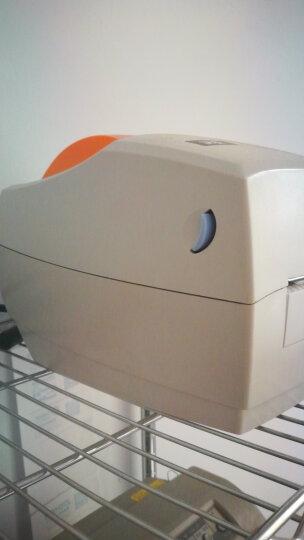 快麦(kuaimai)KM118电子面单热敏打印机  圆通中通汇通韵达快递单不干胶标签条码蓝牙打印机 电脑+手机蓝牙版(赠支架与打单软件) 晒单图