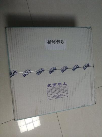 五月花(May Flower) 抽纸 花语系列柔厚3层150抽面巾纸*20包(中规格)整箱销售 晒单图