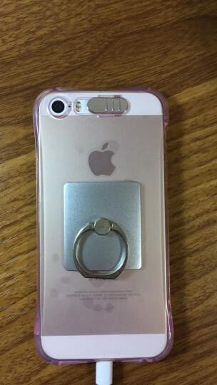 Apple 苹果5s iPhone(A1530) 4英寸 移动联通双4G手机 16G 金色 晒单图