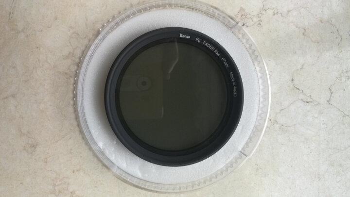 肯高(KenKo) 无级可变NDX减光镜-77mm 晒单图