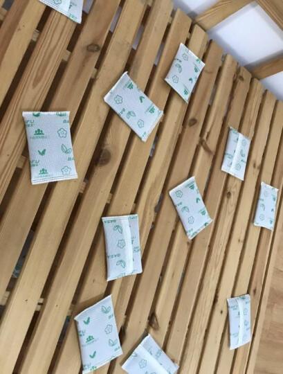 巴赛夫(BASAIFU)活性炭室内装修新房除甲醛除异味汽车除味竹炭包家用车用净化防潮去甲醛清除剂碳包 晒单图