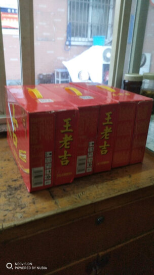 王老吉凉茶310ml*12罐 整箱 礼盒装 晒单图