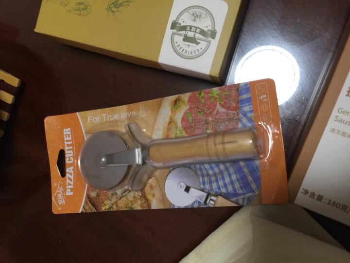 澳纽宝 夏威夷风情披萨 约17厘米 190g/盒 成品披萨 晒单图