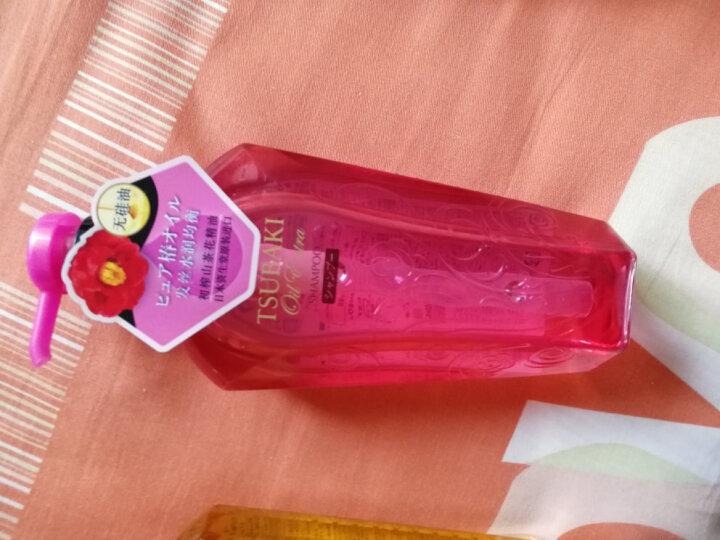 东洋之花(tayoi)橄榄油润手精华霜75g(护手霜滋润保湿)(新老包装随机发货) 晒单图