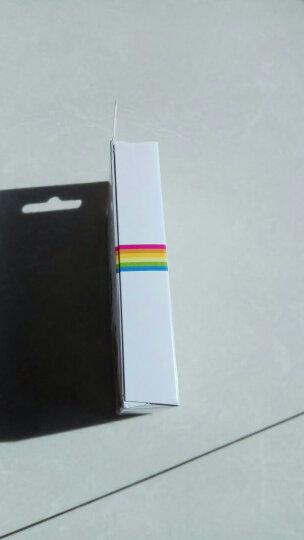 宝丽来(Polaroid)Zink2X3英寸相纸 宝丽来SNAP、TOUCH、ZIP系列拍立得相纸 即影即现无墨相纸 50张 晒单图
