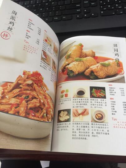 爱上回家吃饭·吃货必备:好吃到爆的喷香肉菜 晒单图