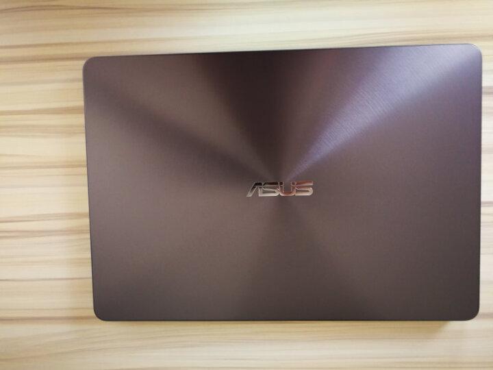 华硕(ASUS) 灵耀U 14英寸合金机身轻薄笔记本电脑(i5-8250U 8G 256GSSD MX150 2G IPS)石英灰(U4100) 晒单图