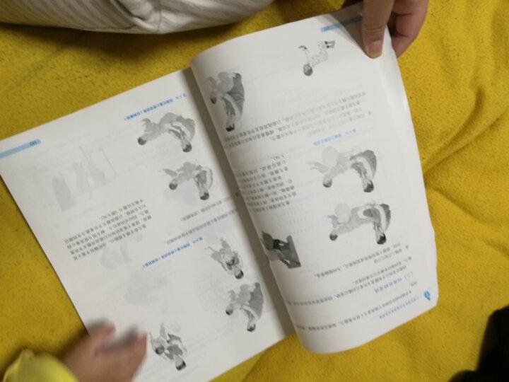 儿童运动发育迟缓康复训练图谱(第3版) 晒单图