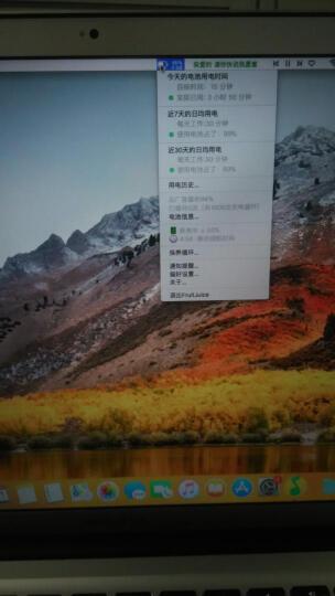 群光达电 适用 苹果 MacBook Pro A1286 笔记本电池 MD104 晒单图