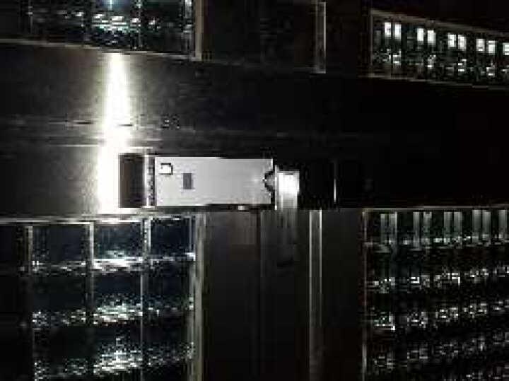 创维(Skyworth) 创维指纹锁 不锈钢智能锁家用电子锁S1 不锈钢本色【全国无忧安装】 晒单图