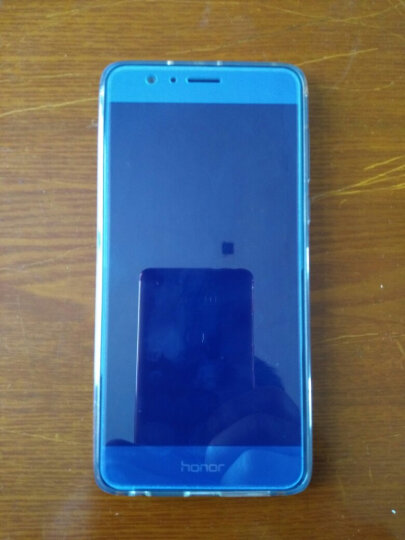 荣耀8 4GB+64GB 全网通4G手机 魅海蓝 晒单图