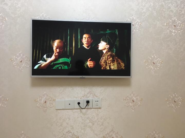 乐视超级电视 X40L 40英寸HDR智能全高清液晶网络平板电视机(赠送挂架) 晒单图