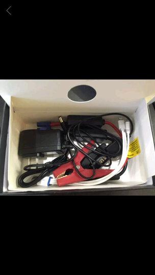 卡儿酷(CARKU)汽车电瓶应急启动电源 12V车载锂电池电瓶搭电宝充电宝移动电源点火器充电器 经典版-标准-精英10000毫安 晒单图