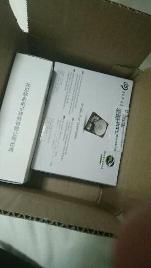 希捷(SEAGATE) 500G 5400转128M SATA3 笔记本硬盘(ST500LM030) 晒单图