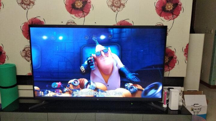 小米(MI)小米电视4A 65英寸 L65M5-AZ 高配版 2GB+32GB HDR 4K超高清 人工智能语音网络液晶平板电视 晒单图