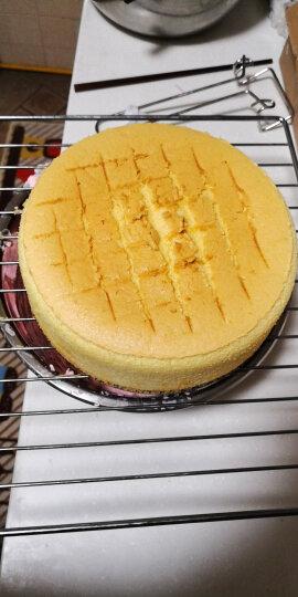 【巧厨烘焙】新良蛋糕粉 低筋小麦面粉 月饼蛋糕饼干原料 500g 晒单图