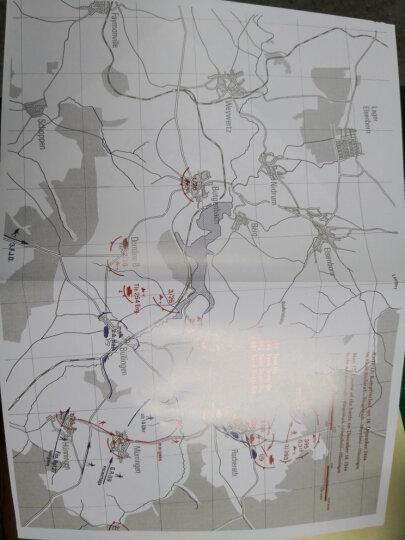"""武装党卫军第12""""希特勒青年团""""师全史(套装上下册) 晒单图"""