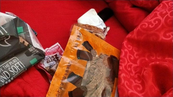 海福盛 小米速食粥 皮蛋瘦肉粥早餐夜宵杯装 速溶方便营养代餐粥 6杯整箱装 晒单图