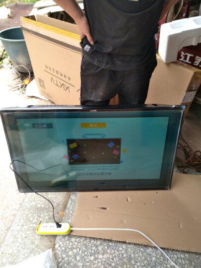 KKTV K43J 43英寸全高清 HDR 64位平板液晶智能电视机 康佳出品 晒单图