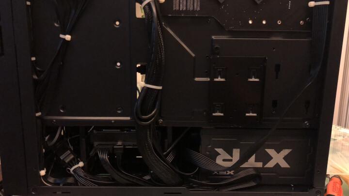 安钛克(Antec)GX900 硬汉中塔机箱(支持ATX主板/支持超长显卡/6个风扇位电脑台式主机/吃鸡) 晒单图