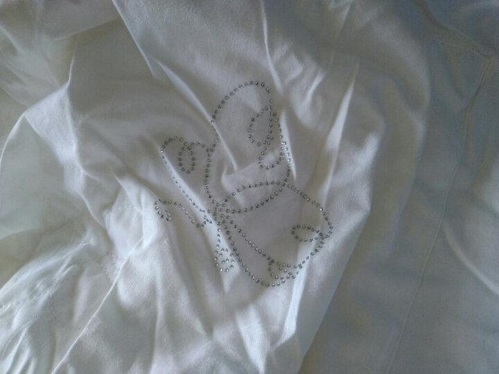 多喜爱秋冬新品保暖被芯四季被子布拉蚕丝羽丝绒子母被 布拉蚕丝羽丝绒子母被 1.8米床229cmX230cm 晒单图