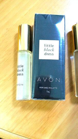 雅芳(AVON)小黑裙走珠香水两支装9毫升(百年香氛世家香水旅行装女士) 晒单图
